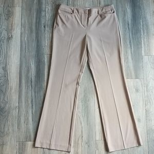 New York & Co. Stretch Dress Pant Trousers,Size 12